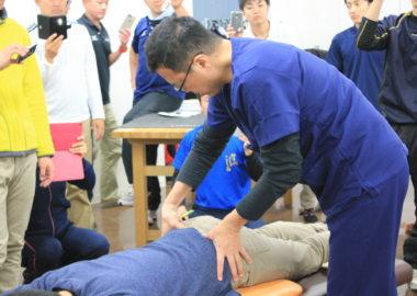 7月と8月に小顔輪郭矯正コースとかじた式ベーシックコース開催・申込受付中